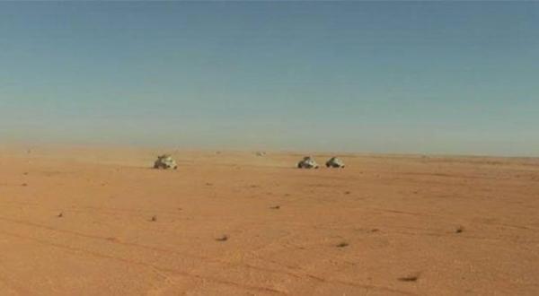 آغاز عملیات جستجوی ربوده شدگان قطری در عراق