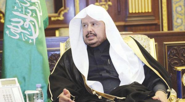 رئیس شورای عربستان سعودی به «الشرق الأوسط»: مشارکت زنان در کارهای مجلس متمایز و غنی است