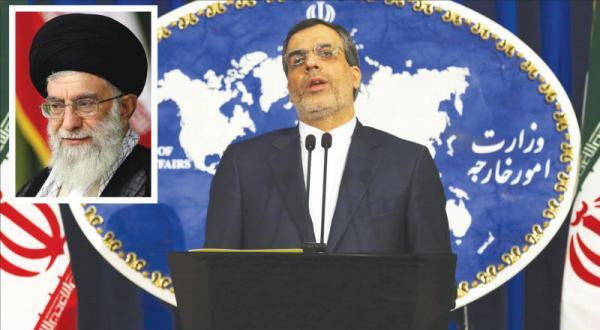 بحث و جدل در ایران در مورد نظارت بر عملکرد رهبر