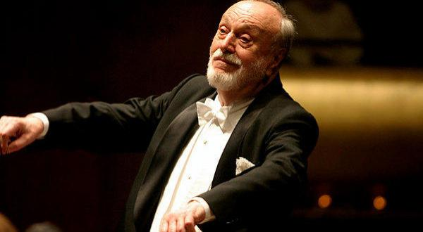 کورت مازور رهبر ارکستر آلمانی در سن ۸۸ سالگی درگذشت
