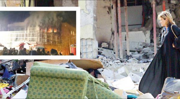 ۵۲۰ خارجی مقیم.. قربانیان حملات تروریستی در عربستان سعودی