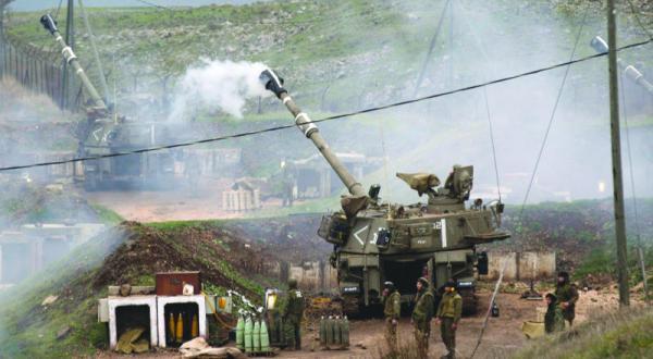 عملیات محدود حزب الله در شبعا برای کاهش فشارها از ایران