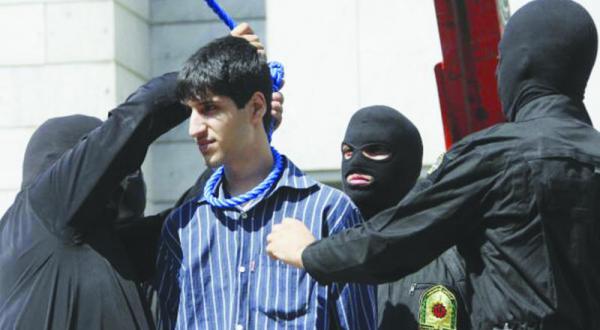 صفحات سیاه در تاریخ حقوق بشر ایران