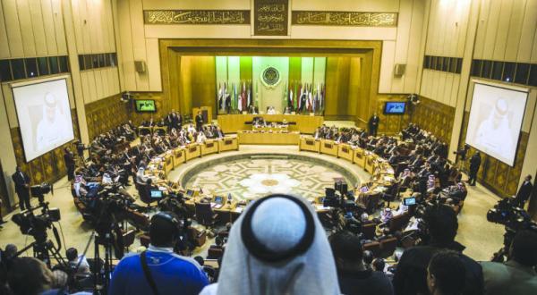 چهار کشور عربی «تجاوزات ایران» را به سازمان ملل ارائه می دهند