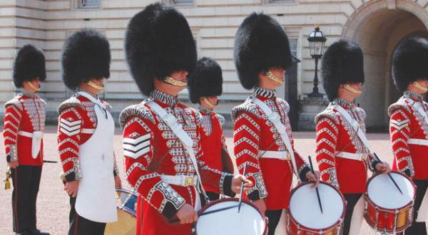 پارلمان انگلیس در صدد انتخاب یک سرود ملی ویژه انگستان
