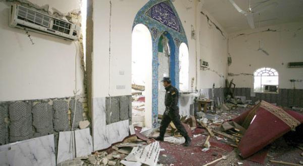 سنی های عراق خواستار حمایت بین المللی از «ظلم و ستم» شبه نظامیان شیعه هستند