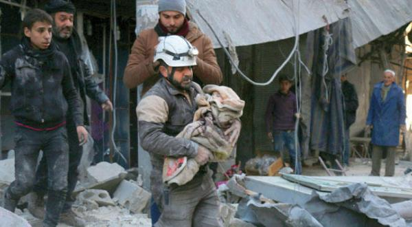 پس از مضایا.. «داعش» و گرسنگی حلقه را بر دیر الزور تنگ تر می کنند