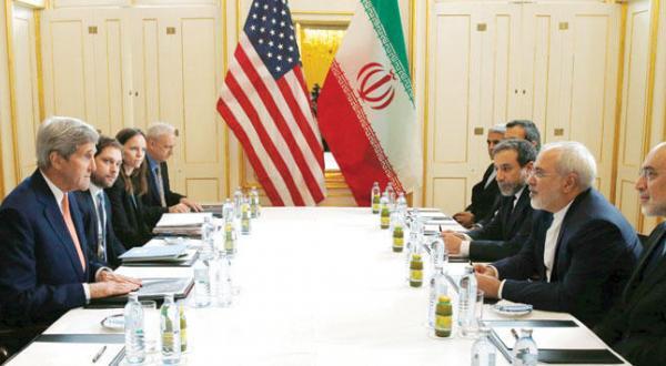 دومین روز توافق ایران