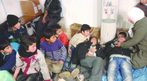 هشدار از تکرار «تراژدی مضایای سوریه» در تعز یمن