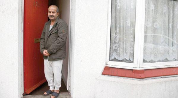 جدایی نژادی با رنگ «قرمز» علیه پناهجویان در بریتانیا