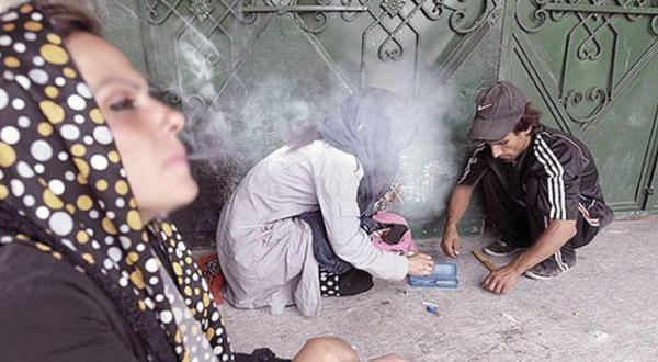 مواد مخدر در ایران: در انحصار سپاه پاسداران… و عراق و لبنان گذرگاه های آن
