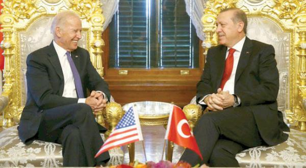 واشنگتن به گزینه نظامی در سوریه اشاره می کند… آنکارا سه تهدید را برای امنیت خود مشخص می کند
