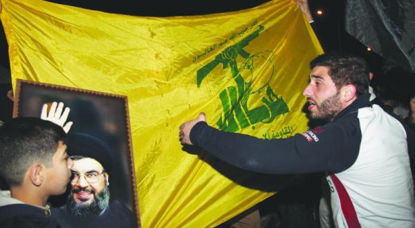 از سر گیری استقرار حزب الله در جنوب آمریکا تحت هدایت ایران