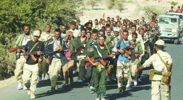 وزیر خارجه یمن: برای دولت فدرال آمادگی داریم.. حوثی ها باید اسلحه را زمین بگذارند