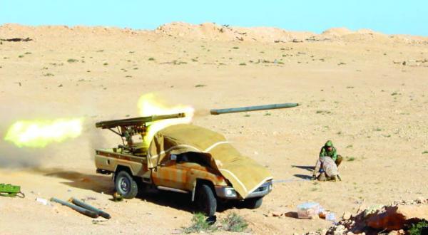 """هرج ومرج در لیبی.. صدها گروه تکفیری """"کشورهای کوچک"""" را کنترل کردند"""
