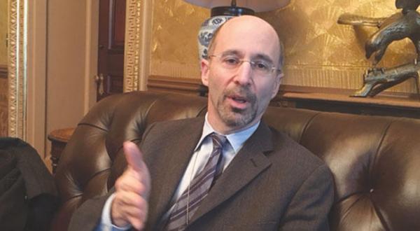 مشاور اوباما: اختلافات ما با ایران «عمیق» است