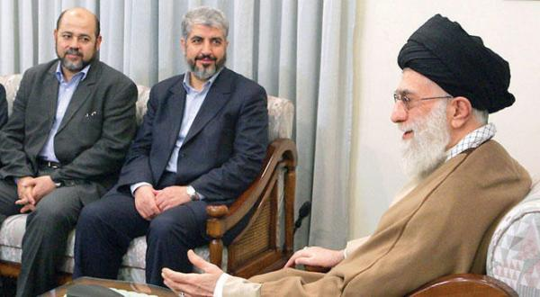 گفتگوی لو رفته ابو مرزوق: آن چه ایرانی ها درمورد حمایت از مقاومت می گویند دروغ است
