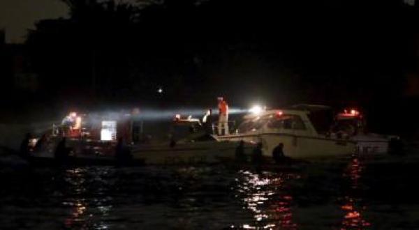 ۱۴ مصری در اثر غرق شدن قایق در رود نیل کشته شدند