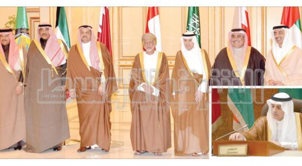 اتفاق نظر خلیج در برابر دخالت های ایران.. و پیش بینی موضع گیری قوی عربی