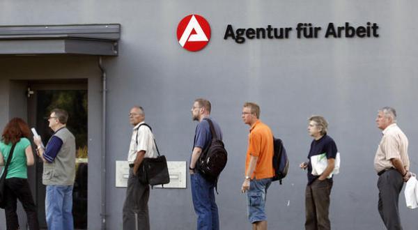 تعداد افراد بیکار آلمان به ۲٫۷ میلیون نفر رسید