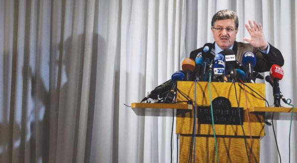 «ژنو» سوریه  گفت و گوی ناشنوایان… اپوزیسیون پایبند به پرونده انسانی