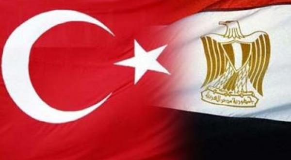 قاهره اظهارات ترکیه را بی«بیهوده» دانست