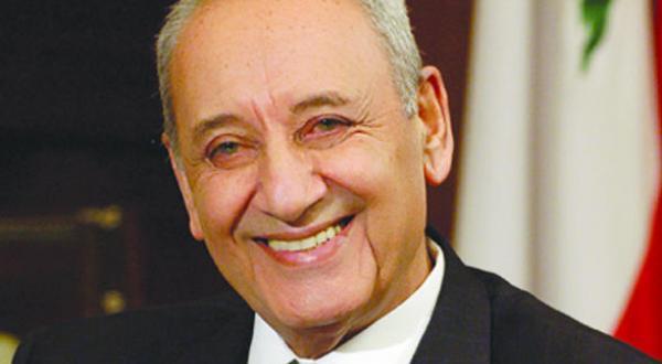 بری به «الشرق الأوسط»: انتخابات ریاست جمهوری لبنان.. منجمد شده است
