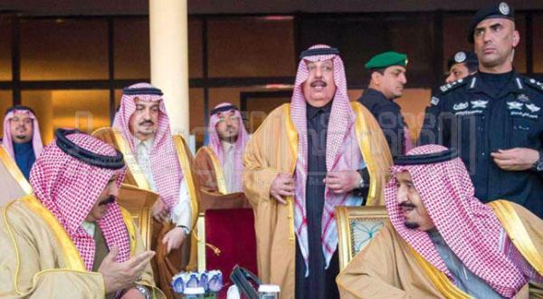 پادشاه عربستان سعودی سی امین جشنواره «جنادریه» را با حضوری عربی و بین المللی افتتاح می کند
