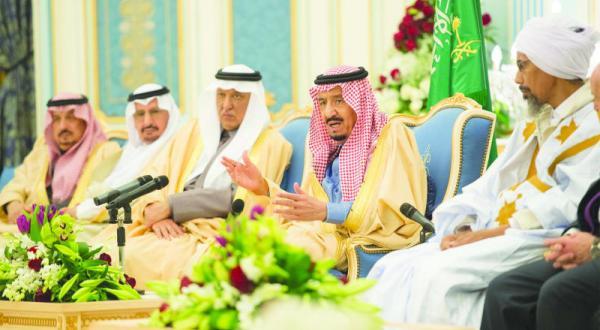 پادشاه عربستان سعودی: حق داریم از خودمان دفاع کنیم.. اجازه دخالت در امور داخلی مان را نمی دهیم