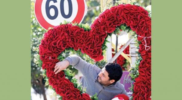 «ولنتاین» در لیست ممنوعه های تهران … پاکستان آن را نادیده می گیرد