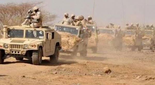 ائتلاف برای آزاد سازی الحدیده و المکلا و المخا نیروهای ویژه ارسال می کند