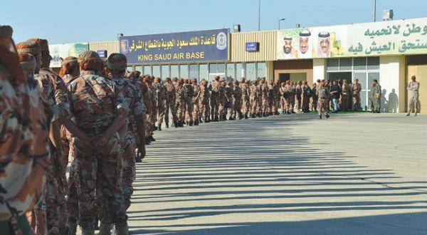 العطیه به «الشرق الأوسط»: در صورت درخواست ریاض، قطر به عملیات زمینی ملحق خواهد شد