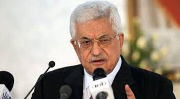تشکیلات خودگردان فلسطین: نبود میانجی بین المللی ایجاد کننده خلاءی است که «داعش» آن را پر می کند