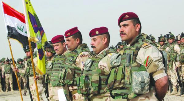 اعمال فشار ایران بر بغداد برای مشارکت دادن «بسیج مردمی» در نبرد موصل