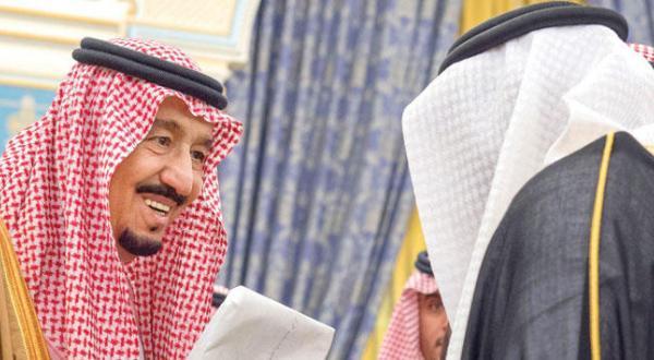 پادشاه عربستان سعودی: ملک فهد پدر دوم من بود