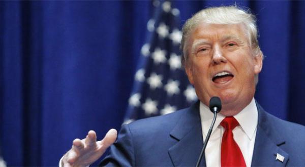 سومین پیروزی ترامپ در انتخابات مقدماتی و نزدیک شدن به کاندیداتوری جمهوری خواهان