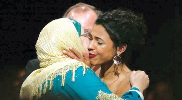 «فاطمه» برنده سه جایزه در «سزار» فرانسه