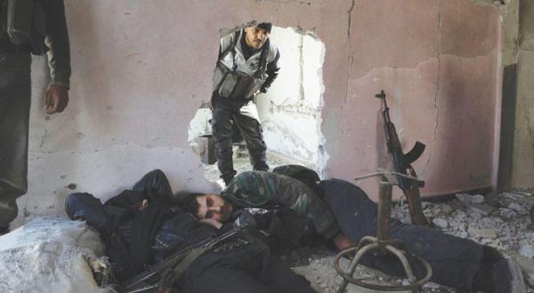 آتش بس سوریه در وضعیت بد… عربستان سعودی: به طرح «بی» آمریکا علاقمندیم