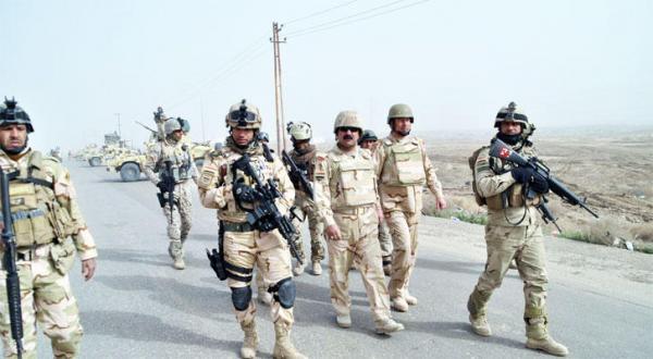 هشدار از رو یارویی احتمالی بین ارتش عراق و «بسیج مردمی»