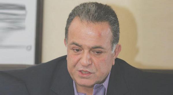 فرید مکاری معاون رئیس مجلس نمایندگان لبنان