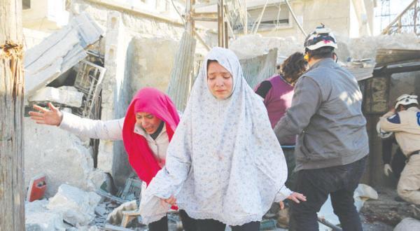 عربستان سعودی: آماده جنگ زمینی در سوریه هستیم