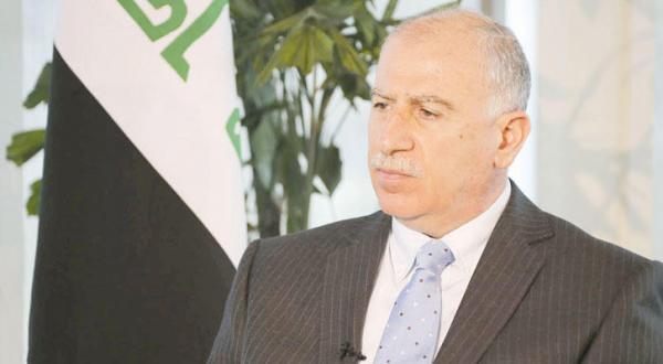 النجیفی به «الشرق الأوسط»: تصمیمات عراق به دست تهران و ائتلاف شیعه است