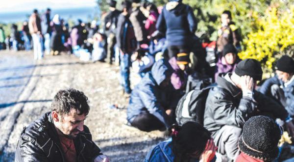 انس العبده به «الشرق الأوسط»: ماموریت من حفظ یکپارچگی سوریه است