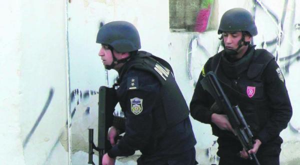 تونس: مهاجمان بن قردان هفتاد تروریست بودند که می خواستند «استقلال» آن را اعلام کنند