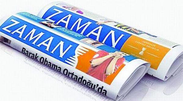 پس از مصادره شدن از سوی دولت… کاهش ۹۹ درصدی توزیع بزرگترین روزنامه ترکیه