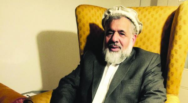 وزیر دادگستری افغانستان: ایران برای جلوگیری از توسعه در کشورمان دخالت می کند