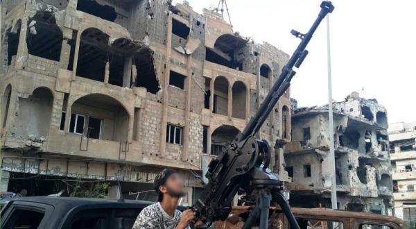 رهبر قبایل التبو: طرف های بین المللی از جمله ایران سعی در تقسیم لیبی دارند