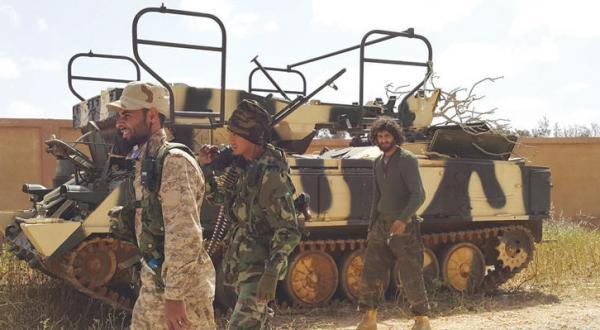 قبیله التبو گزینه استقلال در جنوب لیبی را بررسی می کند
