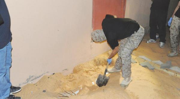 دستگیری «والی داعش» در عربستان سعودی