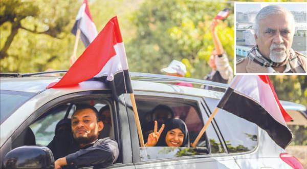 ولد الشیخ در منطقه… برای بررسی انتقال مذاکرات یمن به یک کشور عربی
